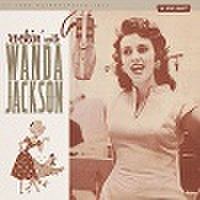 WANDA JACKSON/Rockin' With(2CD)