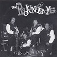 THE ROCKING BOYS/We Are Still Crazy(CD)