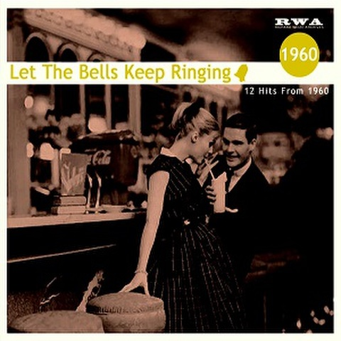LET THE BELLS KEEP RINDING 1960(CD)