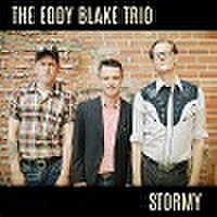 "THE EDDY BLAKE TRIO/Stormy(7"")"