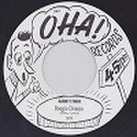 "GARRY LYNCH/Boogie Disease(7"")"