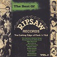 THE BEST OF RIPSAW RECORDS VOL.3(CD)