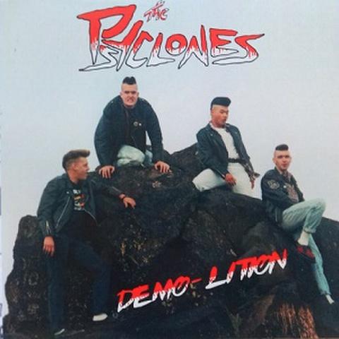 PSYCLONES/Demo-Lition(LP)