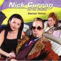 NICK CURRAN/Doctor Velvet(CD)