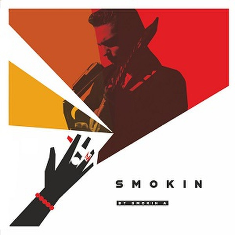 SMOKIN A/Smokin(CD)