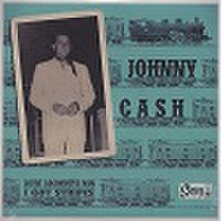 "JOHNNY CASH/Lovin' Locomotive Man(7"")"