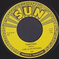 "CARL & JAY PERKINS/Tennessee(7"")"