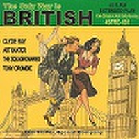 "THE ONLY WAY IS BRITISH Vol.1(7"")"