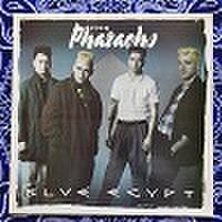 PHARAOHS/Blue Egypt(中古LP)