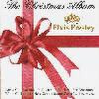 ELVIS PRESLEY/The Christmas Album(CD)