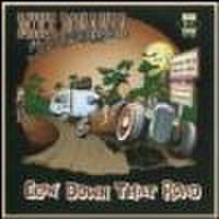 MIKE BONANZA & THE TRAILER PARK COWBOYS/Goin' Down That Road(CD)