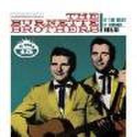 THE BURNETTE BROTHERS/If You Want It Enough(2CD)