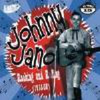 JOHNNY JANO/Rocking and Rolling(CD)