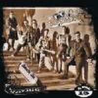 DOUBLE SIX/Razor's Edge(CD)