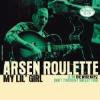"""ARSEN ROULETTE + THE WISE GUYZ (SPLIT 7"""")"""