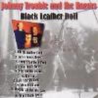JOHNNY TROUBLE & THE RAZORS/Black Leather Doll(CD)