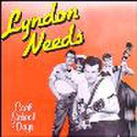 LYNDON NEEDS/Cool School Days(CD)