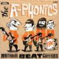 "THE A-PHONICS/Mediterrami Beat Guitars(7"")"