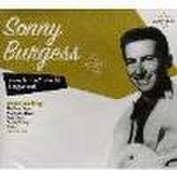 SONNY BURGESS/Rock 'n' Roll Legend(CD)