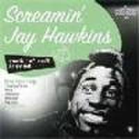SCREAMIN' JAY HAWKINS/Rock 'n' Roll Legend(CD)