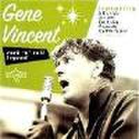 GENE VINCENT/Rock 'n' Roll Legend(CD)