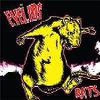 THE EYELIDS/Rats(CD)