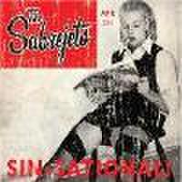 SABREJETS/Sin-Sational(CD)