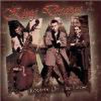 KING DRAPES/Rockers On The Loose(CD)