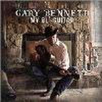 GARY BENNETT/My Ol' Guitar(CD)
