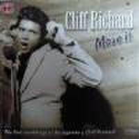 CLIFF RICHARD/Move It(CD)