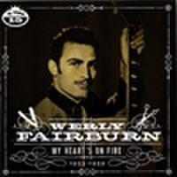 WERLY FAIRBURN/My Heart's On Fire(CD)
