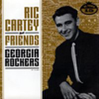 "GEORGIA ROCKERS:RIC CARTEY & FRENDS(7"")"