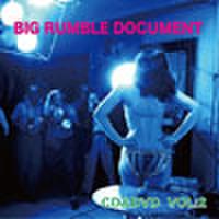 BIG RUMBLE DOCUMENT VOL.2(CD+DVD)