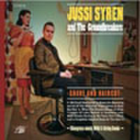 JUSSI SYREN & THE CROUNDBREAKERS/Shave & Haircut(CD)