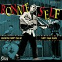 "RONNIE SELF/You're Are So Right For Me(7"")"