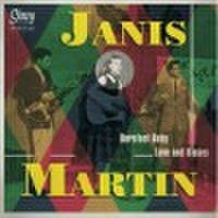 """JANIS MARTIN/Barefoot Baby(7"""")"""