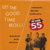 HOT BOOGIE 55/Let The Good Time Roll(MCD)