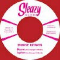 """STOMPIN' RIFFRAFFS/Bizarre(7"""")"""