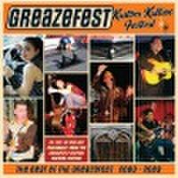 THE BEST OF GREAZEFEST(CD)
