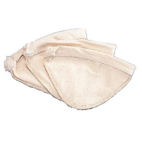 ネルドリップFD-3 ろか布(HARIO)天然素材で本格珈琲3~4人用
