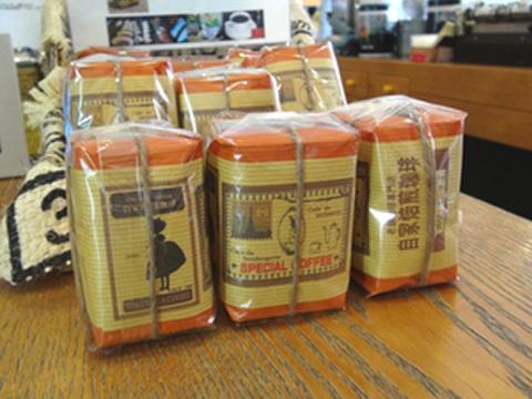 スペシャルコーヒー(100g)     Nギフト(商品番号 G-501)