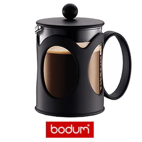 フレンチプレス式コーヒーメーカー0.5リットル