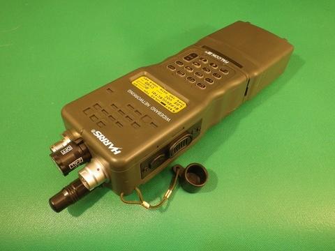 PRC-152A BASIC-2