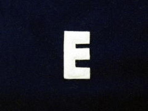 シニール1.5inch角形「E」オフ白/オフ白/- ランクB
