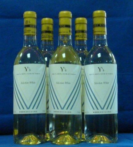 ワイズワイン 白6本セット