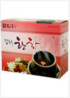 ダムト 漢茶
