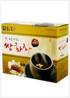 サンファ茶