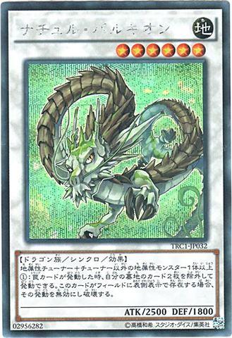 ナチュル・パルキオン (Secret/TRC1-JP032)