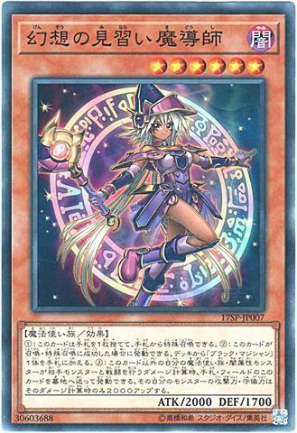 幻想の見習い魔導師 (N)③闇6