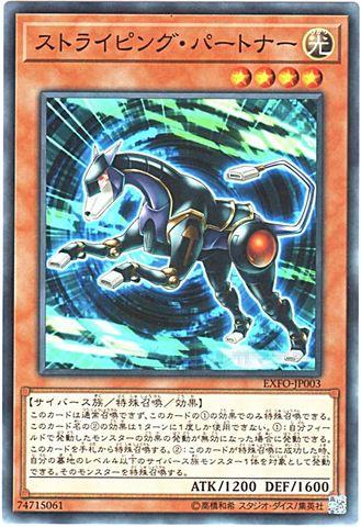 ストライピング・パートナー (Normal/EXFO-JP003)